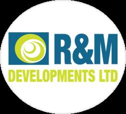 RM Dev logo